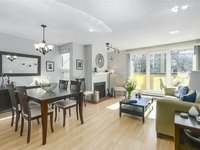 Photo of 206 1275 W 7TH AVENUE, Vancouver