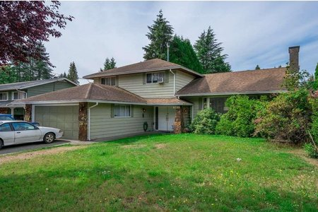 R2350814 - 6435 LYON ROAD, Sunshine Hills Woods, Delta, BC - House/Single Family