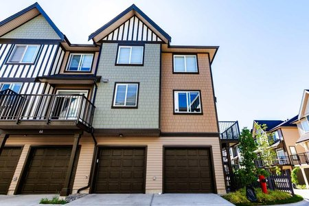 R2350820 - 67 8050 204 STREET, Willoughby Heights, Langley, BC - Townhouse