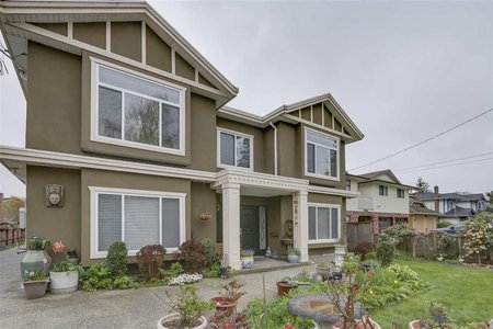 R2350833 - 11220 BIRD ROAD, East Cambie, Richmond, BC - House/Single Family