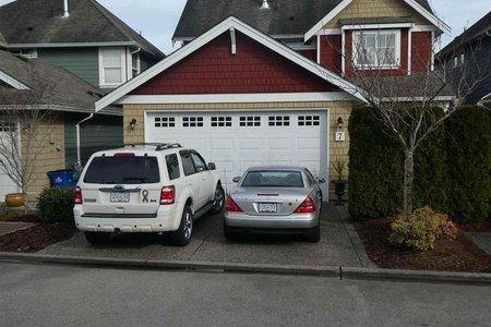 R2350930 - 7 16825 60 AVENUE, Cloverdale BC, Surrey, BC - House/Single Family