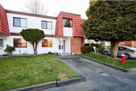 R2350935 - 17 10680 SPRINGMONT DRIVE, Steveston North, Richmond, BC - Townhouse