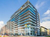 Photo of 402 181 W 1ST AVENUE, Vancouver
