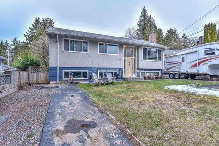 R2351079 - 14915 KEW DRIVE, Bolivar Heights, Surrey, BC - House/Single Family