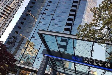 R2351135 - 2303 1050 BURRARD STREET, Downtown VW, Vancouver, BC - Apartment Unit