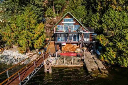 R2351136 - 1 COSY COVE, Deep Cove, North Vancouver, BC - House/Single Family