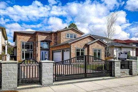 R2351141 - 4833 FRANCIS ROAD, Boyd Park, Richmond, BC - House/Single Family