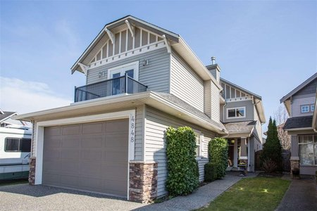 R2351383 - 4848 DUNCLIFFE ROAD, Steveston South, Richmond, BC - House/Single Family