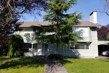 R2351411 - 5331 CANTRELL ROAD, Lackner, Richmond, BC - House/Single Family