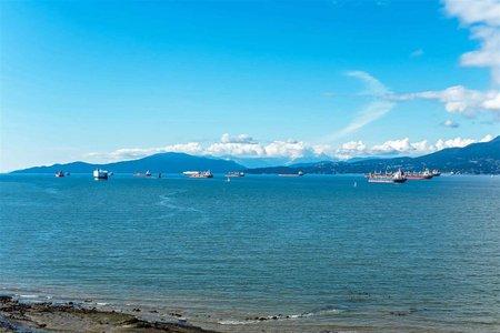 R2351412 - 2707 POINT GREY ROAD, Kitsilano, Vancouver, BC - House/Single Family