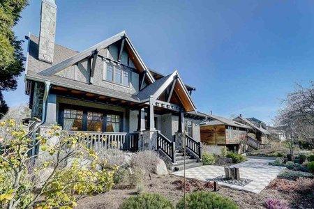 R2351434 - 3883 W 21ST AVENUE, Dunbar, Vancouver, BC - House/Single Family