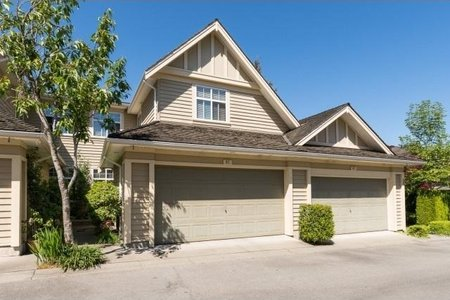 R2351469 - 82 15500 ROSEMARY HEIGHTS CRESCENT, Morgan Creek, Surrey, BC - Townhouse