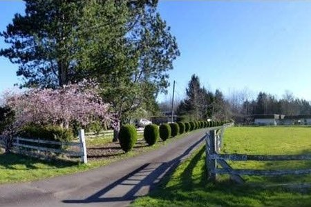 R2351515 - 4386 224 STREET, Campbell Valley, Langley, BC - House with Acreage
