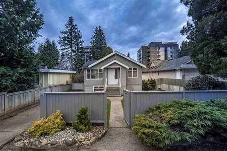 R2351547 - 1472 FULTON AVENUE, Ambleside, West Vancouver, BC - House/Single Family