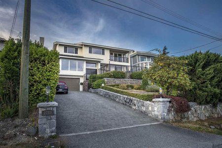 R2351581 - 2259 NELSON AVENUE, Dundarave, West Vancouver, BC - House/Single Family