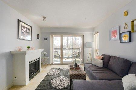 R2351605 - 314 1633 MACKAY AVENUE, Pemberton NV, North Vancouver, BC - Apartment Unit