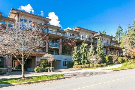 R2351653 - 316 1633 MACKAY AVENUE, Pemberton NV, North Vancouver, BC - Apartment Unit