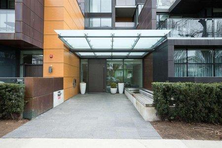 R2351703 - 708 8488 CORNISH STREET, South Granville, Vancouver, BC - Apartment Unit