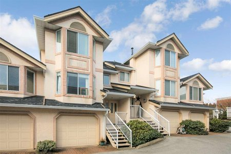 R2351752 - 9 11952 64 AVENUE, Sunshine Hills Woods, Delta, BC - Townhouse