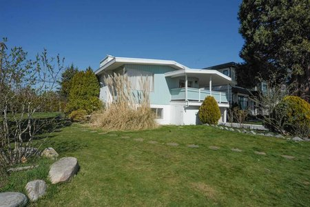 R2351786 - 1590 ARCHIBALD ROAD, White Rock, White Rock, BC - House/Single Family
