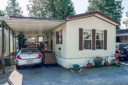 R2351826 - 4 9132 120 STREET, Queen Mary Park Surrey, Surrey, BC - Manufactured