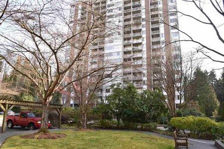 R2351882 - 902 2008 FULLERTON AVENUE, Pemberton NV, North Vancouver, BC - Apartment Unit