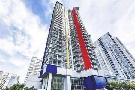 R2351885 - 2903 111 W GEORGIA STREET, Downtown VW, Vancouver, BC - Apartment Unit
