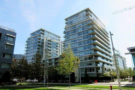 R2351894 - 366 108 W 1ST AVENUE, False Creek, Vancouver, BC - Apartment Unit