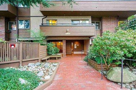 R2351895 - 202 2480 W 3RD AVENUE, Kitsilano, Vancouver, BC - Apartment Unit