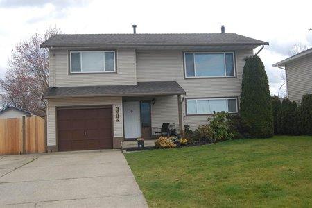 R2352034 - 5018 215 STREET, Murrayville, Langley, BC - House/Single Family