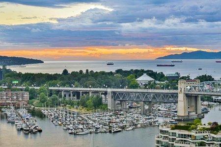 R2352058 - 2605 638 BEACH CRESCENT, Yaletown, Vancouver, BC - Apartment Unit