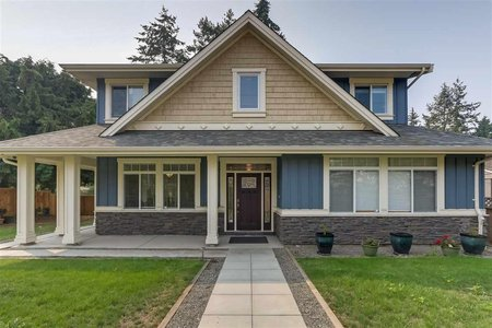 R2352066 - 13668 NORTH BLUFF ROAD, White Rock, White Rock, BC - House/Single Family