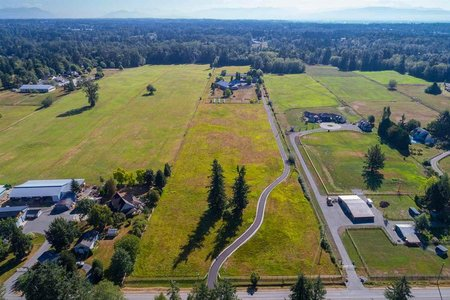 R2352075 - 1088 224 STREET, Campbell Valley, Langley, BC - House with Acreage