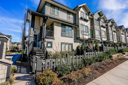 R2352078 - 106 8570 204 STREET, Willoughby Heights, Langley, BC - Townhouse