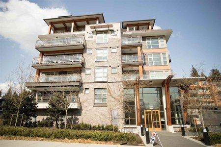 R2352124 - 406 3602 ALDERCREST DRIVE, Roche Point, North Vancouver, BC - Apartment Unit