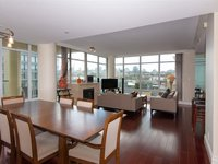 Photo of 501 428 BEACH CRESCENT, Vancouver
