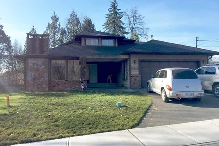 R2352136 - 15212 112TH AVENUE, Fraser Heights, Surrey, BC - House/Single Family