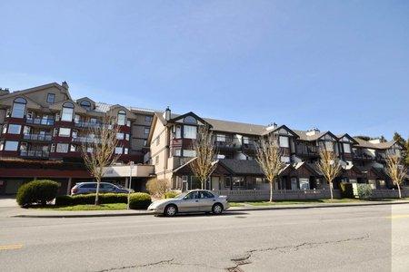 R2352246 - C209 4831 53 STREET, Hawthorne, Delta, BC - Apartment Unit