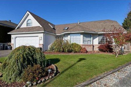 R2352271 - 19115 SUNDALE CLOSE, Cloverdale BC, Surrey, BC - House/Single Family