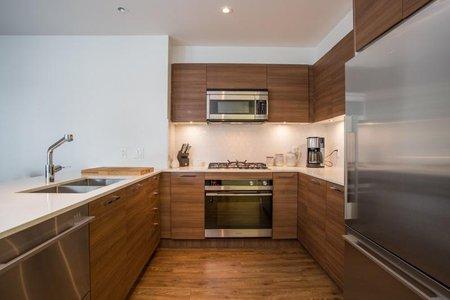 R2352273 - 215 1061 MARINE DRIVE, Norgate, North Vancouver, BC - Apartment Unit