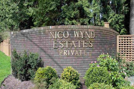 R2352310 - 12 14045 NICO WYND PLACE, Elgin Chantrell, Surrey, BC - Apartment Unit