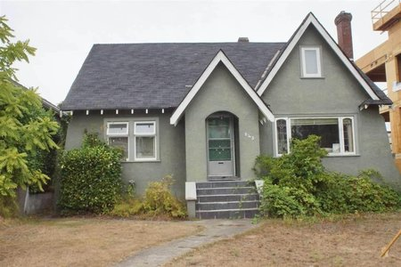 R2352314 - 645 W KING EDWARD AVENUE, Cambie, Vancouver, BC - House/Single Family