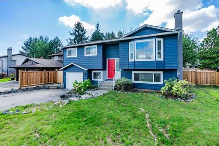 R2352350 - 27100 34A AVENUE, Aldergrove Langley, Langley, BC - House/Single Family