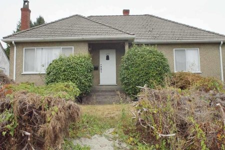 R2352351 - 655 W KING EDWARD AVENUE, Cambie, Vancouver, BC - House/Single Family