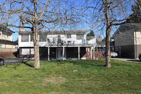 R2352356 - 10040 AINTREE CRESCENT, McNair, Richmond, BC - House/Single Family