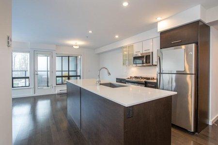 R2352395 - 307 935 W 16TH STREET, Hamilton, North Vancouver, BC - Apartment Unit