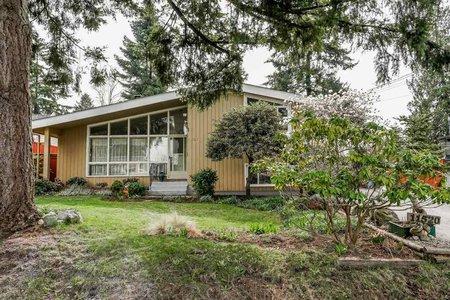 R2352462 - 11520 93A AVENUE, Annieville, Delta, BC - House/Single Family