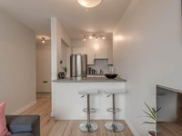 Photo of 604 1250 BURNABY STREET, Vancouver