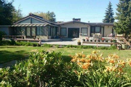 R2352505 - 11640 BLUNDELL ROAD, McLennan, Richmond, BC - House/Single Family