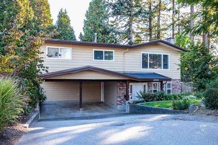 R2352589 - 11694 64B AVENUE, Sunshine Hills Woods, Delta, BC - House/Single Family
